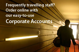 Corporate Accounts